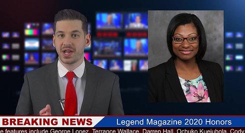 Legend TV - Feb 4, 2020