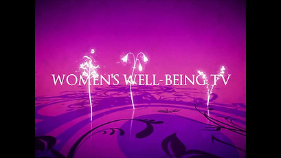 Women's Well-Being T.V.