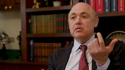 The PTSD Expert - Eugene G. Lipov M.D.