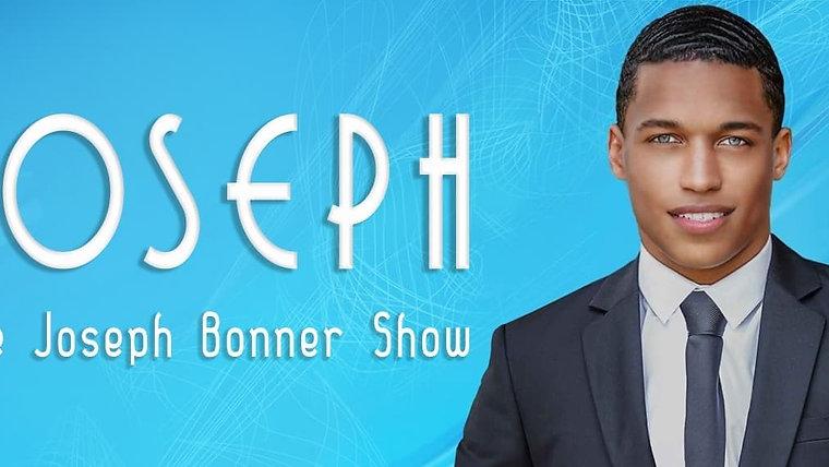 Joseph Bonner Show