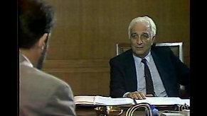 Συνεντεύξη με τον πρωθυπούργο Τζανή Τζανετάκη (Νοέμβριος 1989)