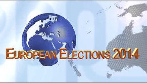 European elections night 2014 - The highlights