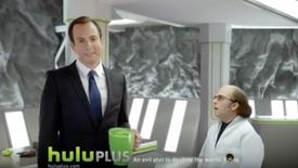 """Commercial - Hulu """"Hulubratory"""""""
