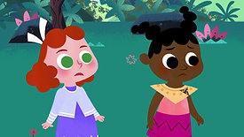 """It's a Small World S1 Ep 6 """"Up and Down"""""""