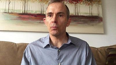 Jim Johansen on Early Church History