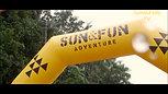SUN&FUN ADVENTURE / ETAPA BELÉM
