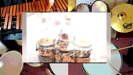 Percussion Showcase