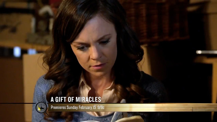 A Gift of Miracles - Preview