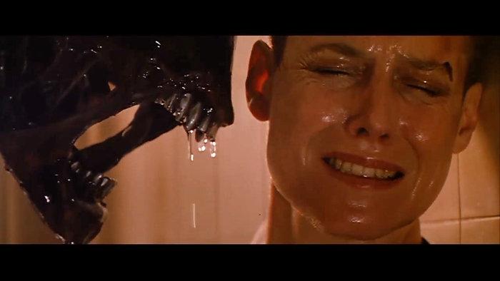 """""""Alien 3"""" Trailer"""