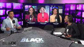 The Black Report Fox Soul 2020