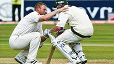 Part 2 : Top 10 Ashes moments from 2001 to 2009