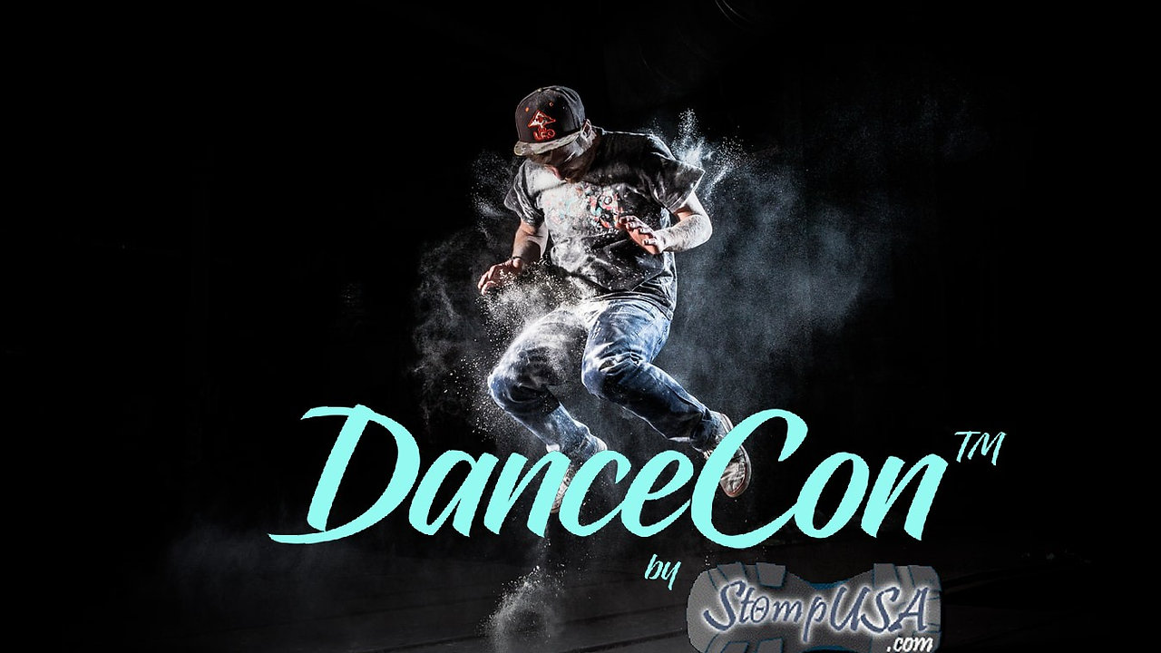 DanceCon presents