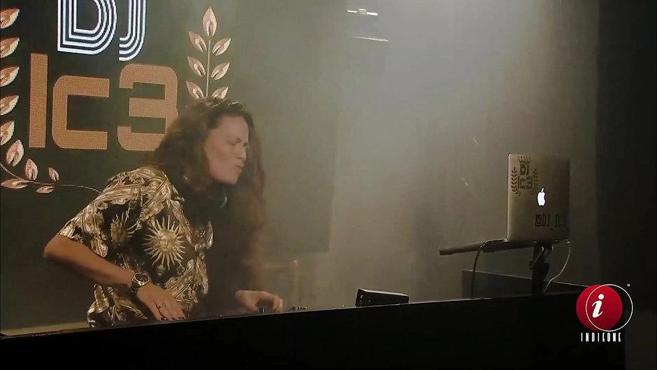 DJ Ic3  On IndieONE || IndieONE Global DJ Festival