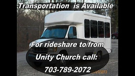 Unity Transportation