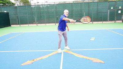 The Swing Tennis System Essence