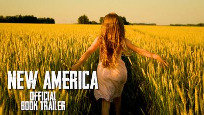 New America: Book Trailer