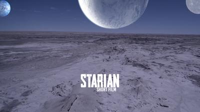 STARIAN - Short Film