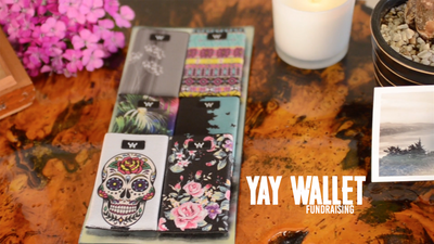 YAY Wallet - Fundraising Video