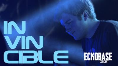 Eckobase in San Diego, CA - Live Event