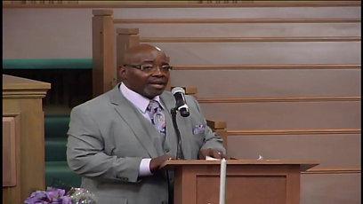 Pastor 1st Anniversary - 11am