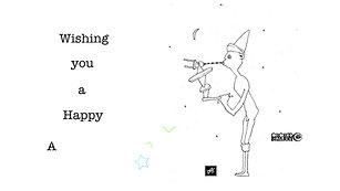 Anniversary Wish