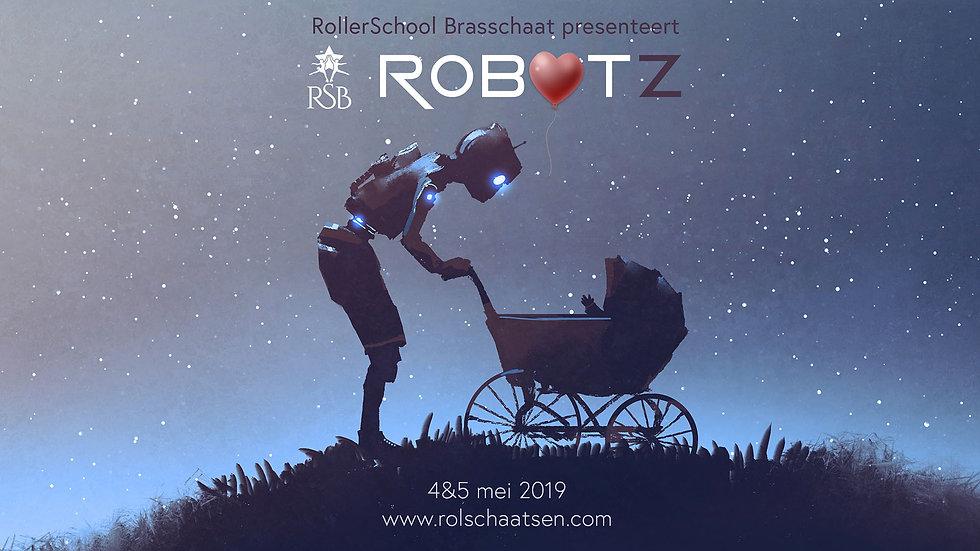 ROBOTZ reacties publiek