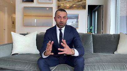 Agent Profile Video