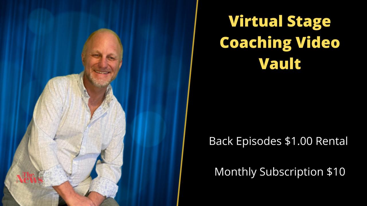 Coaching Vault