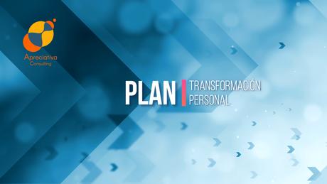 Plan Transformación Personal