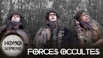 Épisode #01- Forces occultes