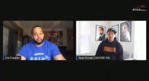 Episode 1 - BUILD the Collective Network - Sean Goode