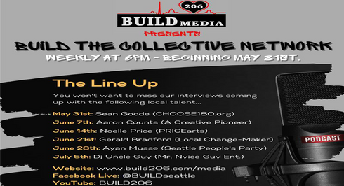 Episode 3 - BUILD the Collective Network - Noelle Price