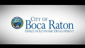 Boca Raton - Business Reimagined