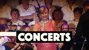 Bedford Park Concerts promo