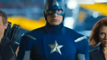 "Marvel - ""Automatic"" Test Promo"