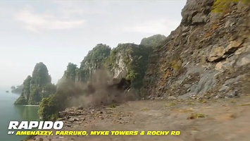 Rapido - F9 (Fast And Furious 9)