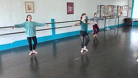 Butterflies Beg Ballet/Tap