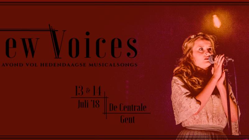 New Voices