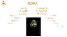 Libri & Quarantena ep4 Terra.