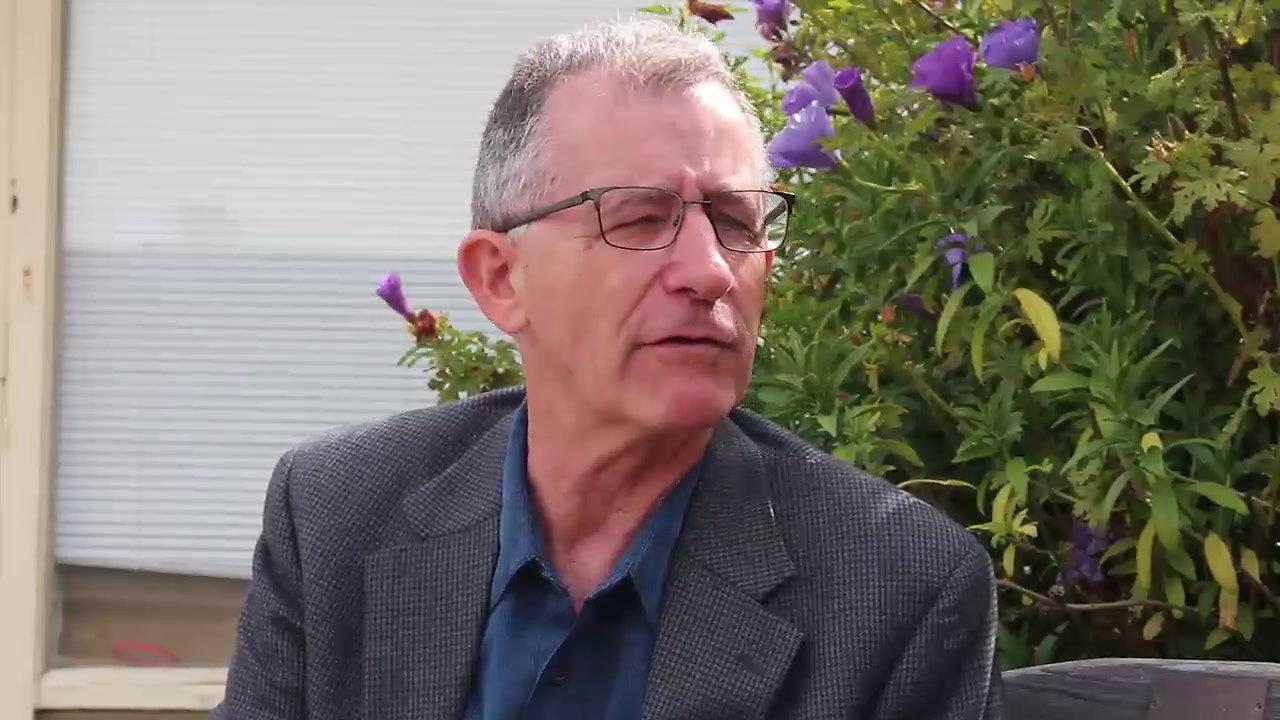 Martin Rokeach