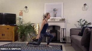 Pilates HIIT