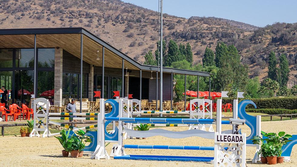 Club de Equitacion La Candelaria
