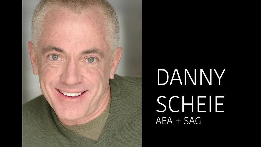 Danny Scheie Reel