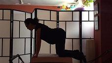 Pilates y el embarazo