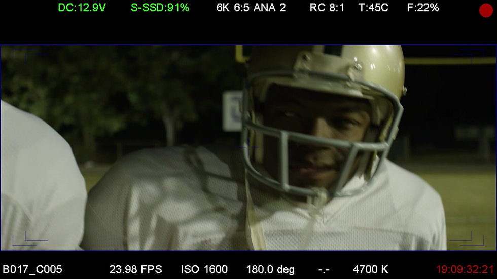 DemoReel_Vimeo