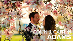 Colin & Caitlin (Wedding Highlight Film)