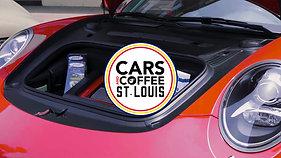 Cars & Coffee St. Louis 2018