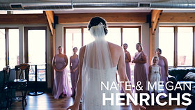 Nate & Megan (Wedding Highlight Film)