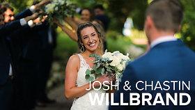 Josh & Chastin (Wedding Highlight Film)