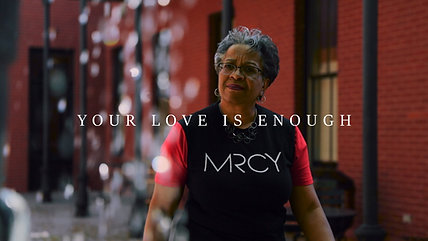 Your Love Is Enough - Kathryn Shipley
